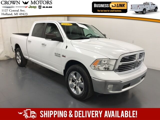 2015 Ram 1500 Big Horn Holland MI