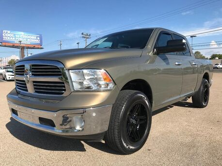 2015_Ram_1500_Big Horn_ Killeen TX