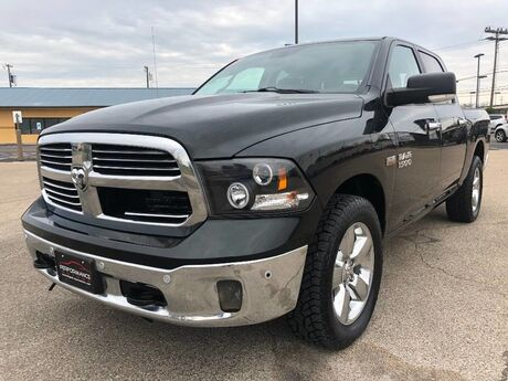 2015 Ram 1500 Big Horn Killeen TX