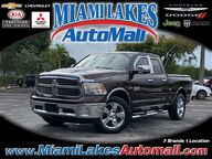 2015 Ram 1500 Big Horn Miami Lakes FL