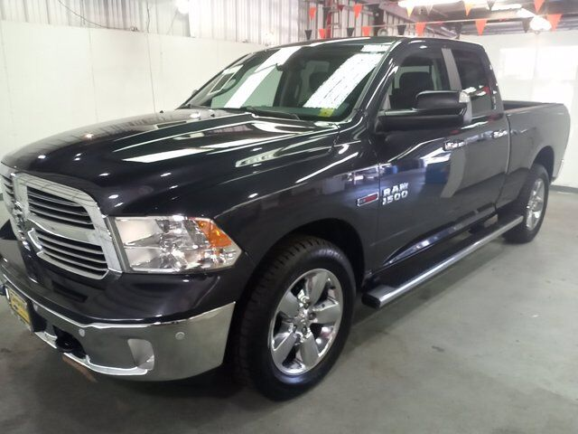 2015 Ram 1500 Big Horn Oroville CA