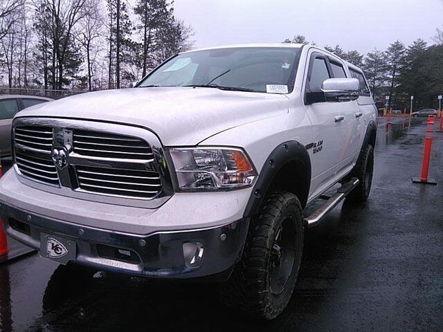 2015 Ram 1500 Big Horn Plymouth WI