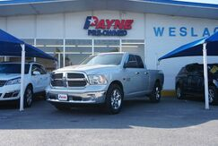 2015_Ram_1500_Big Horn_ Rio Grande City TX