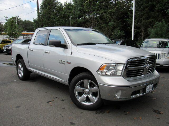 2015 Ram 1500 Big Horn Toms River NJ