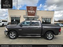 2015_Ram_1500_Big Horn_ Wichita KS