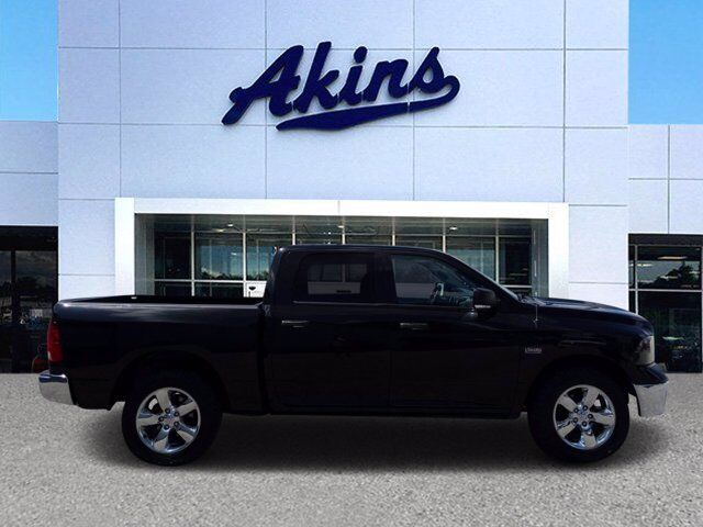 2015 Ram 1500 Big Horn Winder GA