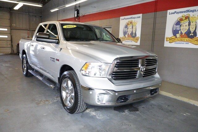 2015 Ram 1500 Big Horn Lake Wales FL