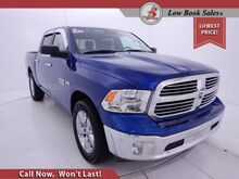 2015_Ram_1500_CREW CAB 4X4 BIG HORN_ Salt Lake City UT