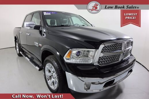 2015_Ram_1500_CREW CAB 4X4 LARAMIE HEMI_ Salt Lake City UT