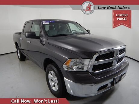2015_Ram_1500_CREW CAB 4X4 OUTDOORSMAN HEMI_ Salt Lake City UT