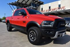 2015_Ram_1500_Crew Cab Rebel Edition 4X4_ San Antonio TX