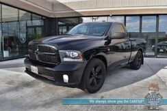 2015_Ram_1500_Express / 4X4 / 5.7L HEMI V8 / Single Cab / Bluetooth / Back Up Camera / Cruise Control / Bed Liner / Tow Pkg / Only 49k Miles / 1-Owner_ Anchorage AK