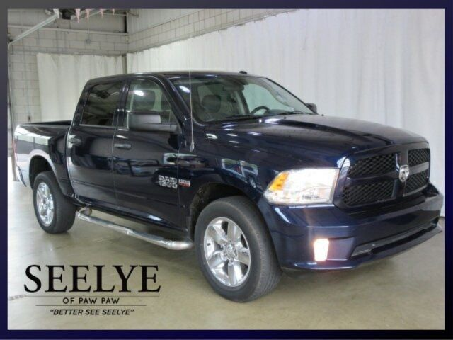 2015 Ram 1500 Express Battle Creek MI