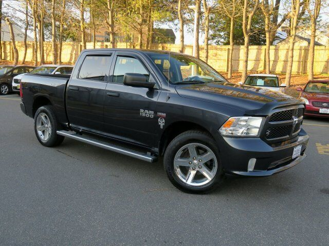 2015 Ram 1500 Express Egg Harbor Township NJ