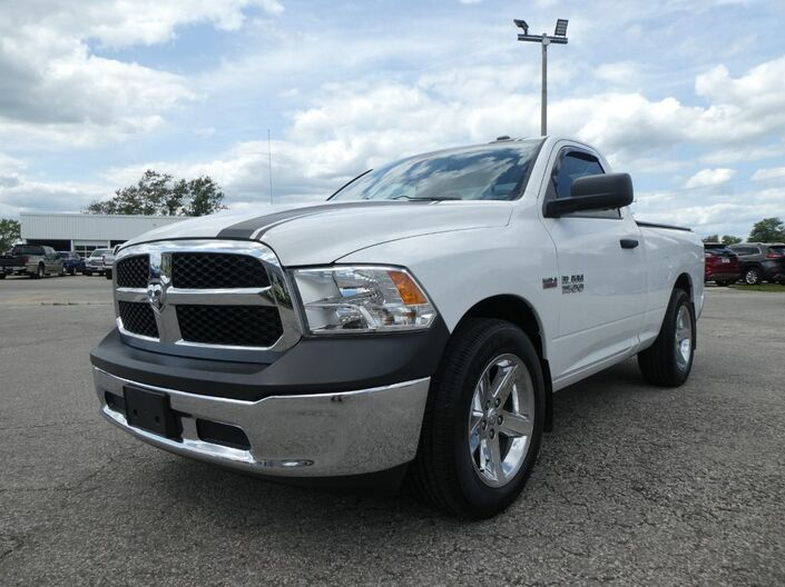 2015 Ram 1500 Express Essex ON