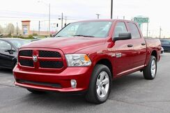 2015_Ram_1500_Express_ Fort Wayne Auburn and Kendallville IN