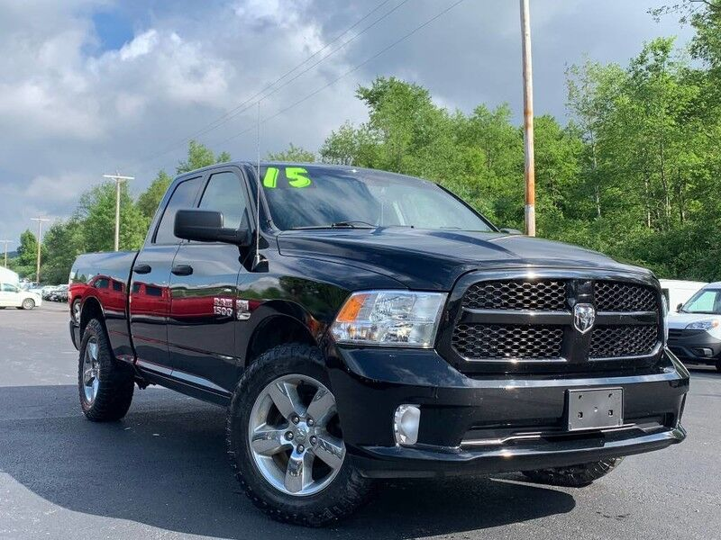 2015 Ram 1500 Express Little Valley NY