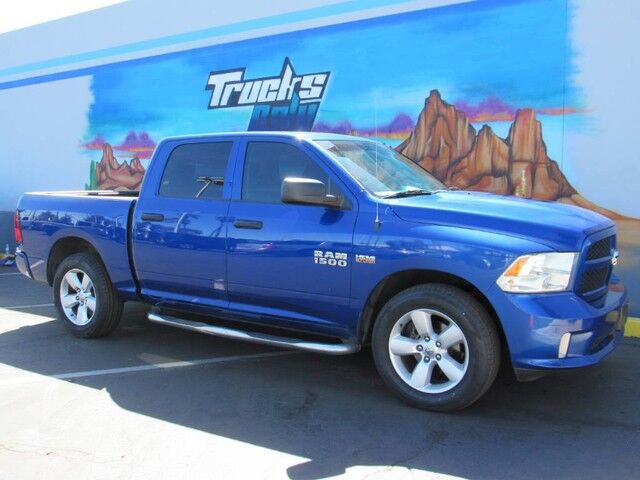 2015 Ram 1500 Express Apache Junction AZ