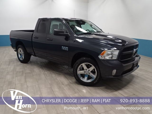 2015 Ram 1500 Express Plymouth WI