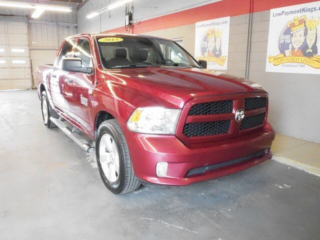 2015 Ram 1500 Express Winter Haven FL
