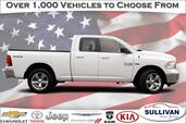 2015 Ram 1500 Extended Cab