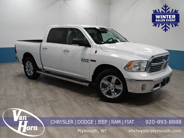 2015 Ram 1500 Lone Star Plymouth WI