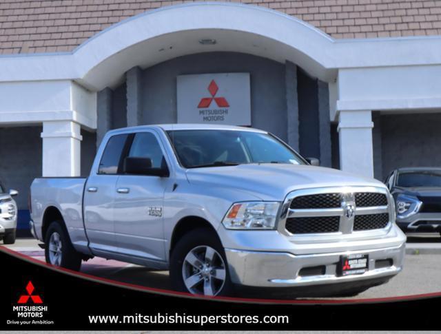 2015 Ram 1500 SLT Costa Mesa CA
