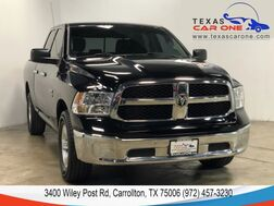 2015_Ram_1500_SLT QUAD CAB AUTOMATIC ALLOY WHEELS BED LINER BLUETOOTH CRUISE C_ Carrollton TX