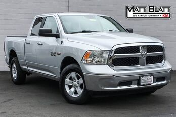 2015 Ram 1500 SLT Egg Harbor Township NJ