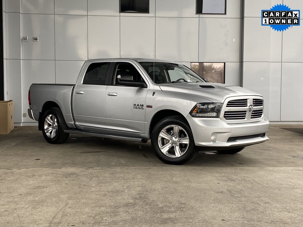 2015 Ram 1500 Sport Milwaukie OR