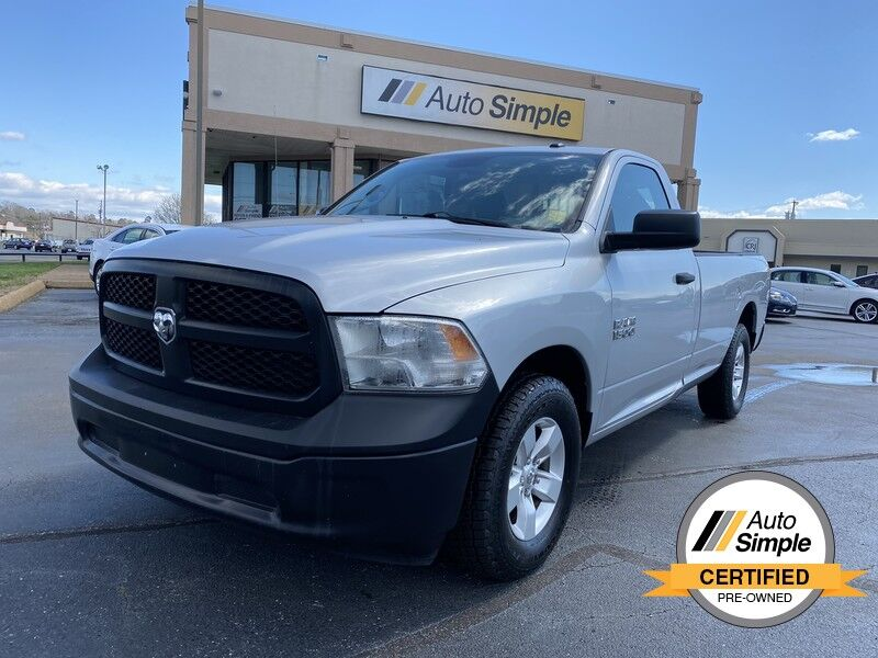 2015 Ram 1500 Tradesman Chattanooga TN