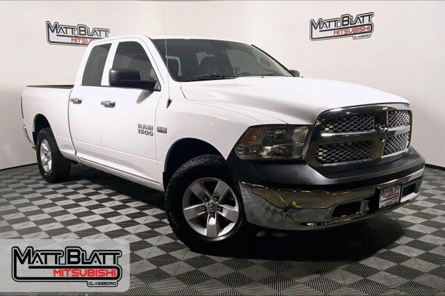 2015 Ram 1500 Tradesman Egg Harbor Township NJ