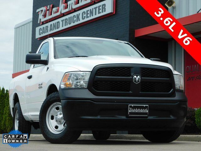 2015 Ram 1500 Tradesman Richmond KY