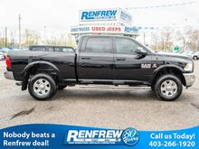 2015_Ram_2500_4WD Lone Star, Nav, Heated Seats, Remote Start, Backup Cam, Bluetooth_ Calgary AB