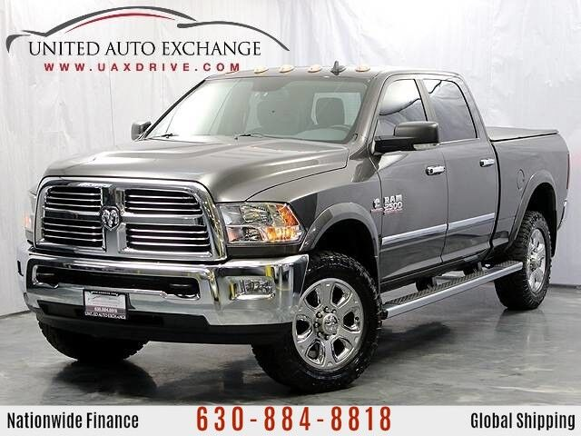 2015 Ram 2500 Big Horn Addison IL
