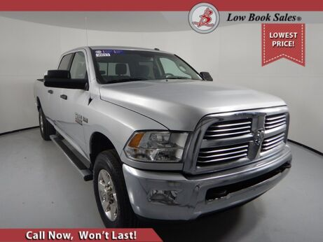 2015_Ram_2500_CREW CAB 4X4 SLT_ Salt Lake City UT