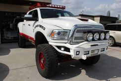 2015_Ram_2500_Laramie, SEMA BUILT, 1 OWNER CLEAN CARFAX_ Houston TX