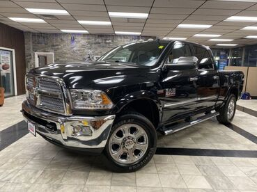 2015_Ram_2500_Longhorn Limited_ Worcester MA