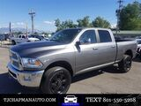 2015 Ram 2500 Longhorn Salt Lake City UT