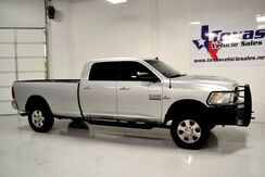 2015_Ram_2500_Outdoorsman_ Fort Worth TX