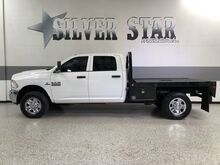 2015_Ram_2500_Tradesman 4WD Cummins FlatBed_ Dallas TX
