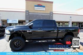2015_Ram_2500_Tradesman Crew Cab 4x4 w/Off-Road Lift_ Scottsdale AZ