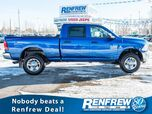 2015 Ram 3500 ST, Bluetooth, SiriusXM Satellite Radio