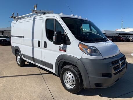 2015_Ram_ProMaster 1500_CARGO 136''WB-LOW ROOF,BLUETOOTH,_ Euless TX