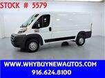 2015 Ram ProMaster 1500 ~ Only 25K Miles!