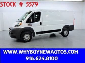 Ram ProMaster 1500 ~ Only 25K Miles! 2015