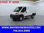 2015 Ram ProMaster 1500 ~ Only 61K Miles!