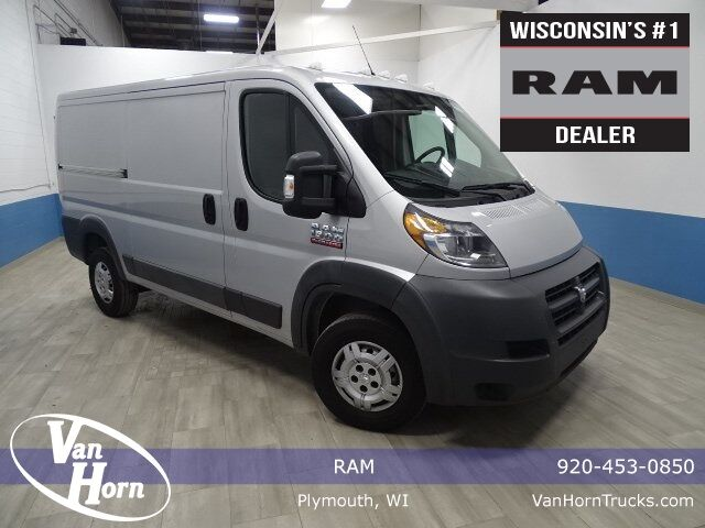 2015 Ram ProMaster 1500 Low Roof Milwaukee WI