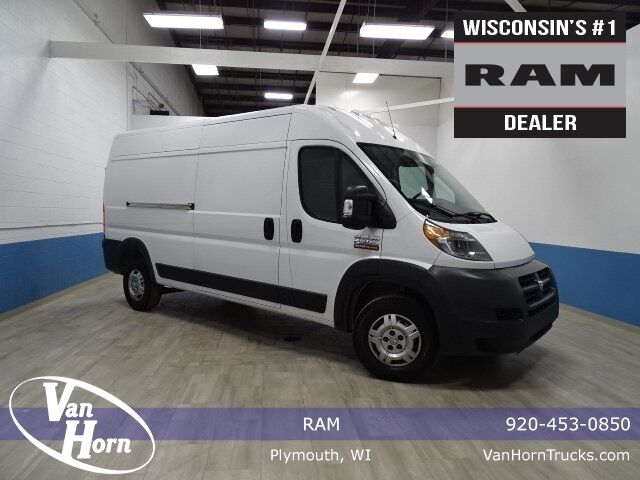 2015 Ram ProMaster 2500 High Roof Milwaukee WI