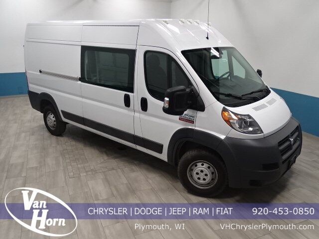 2015 Ram ProMaster 2500 High Roof Plymouth WI